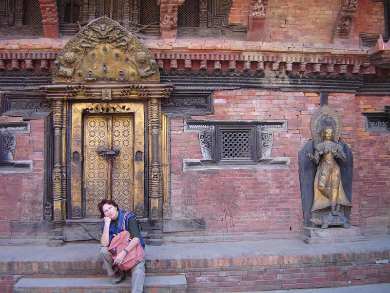 Nepal, un pò di riposo e qualche pensiero...
