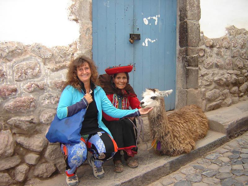 Cuzco, chi sarà la Miss?