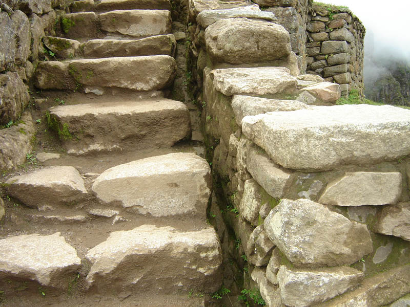 Perù, Machu Picchu