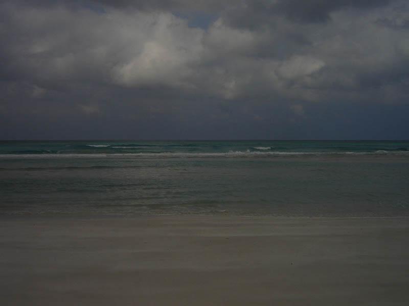 Socotra, Detwah beach