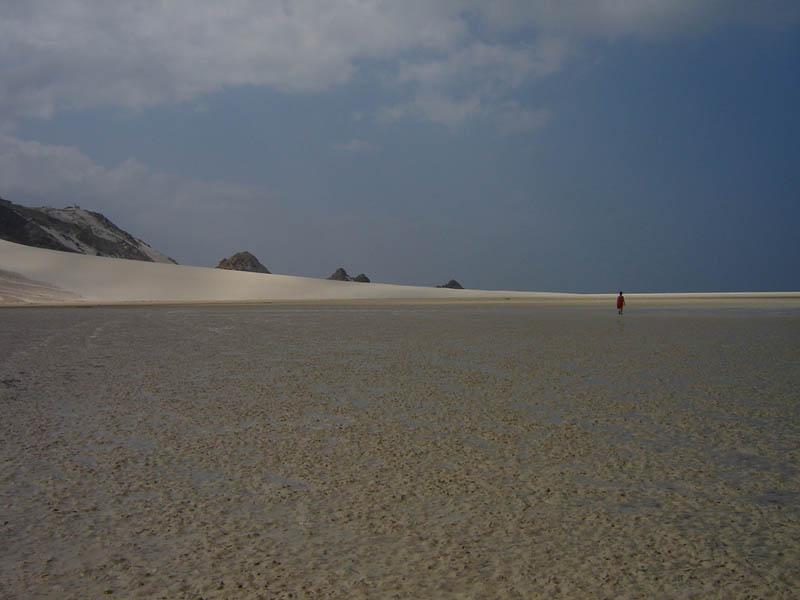 Isola di Socotra, Detwah Lagoon