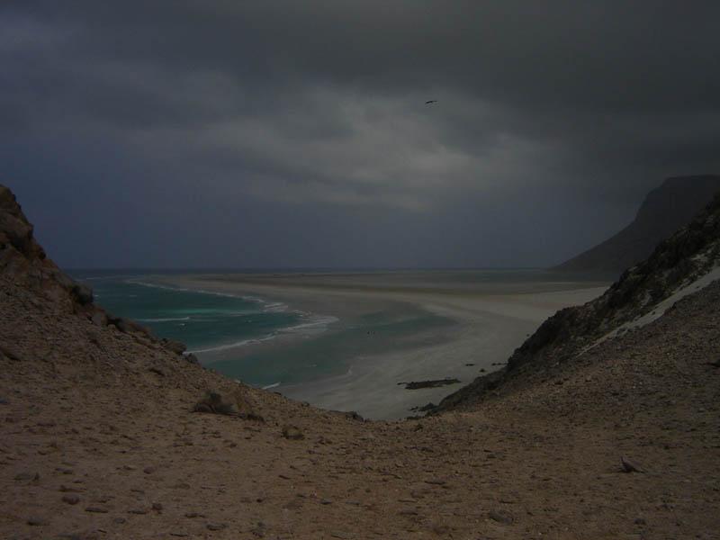 Socotra, Qalansiya