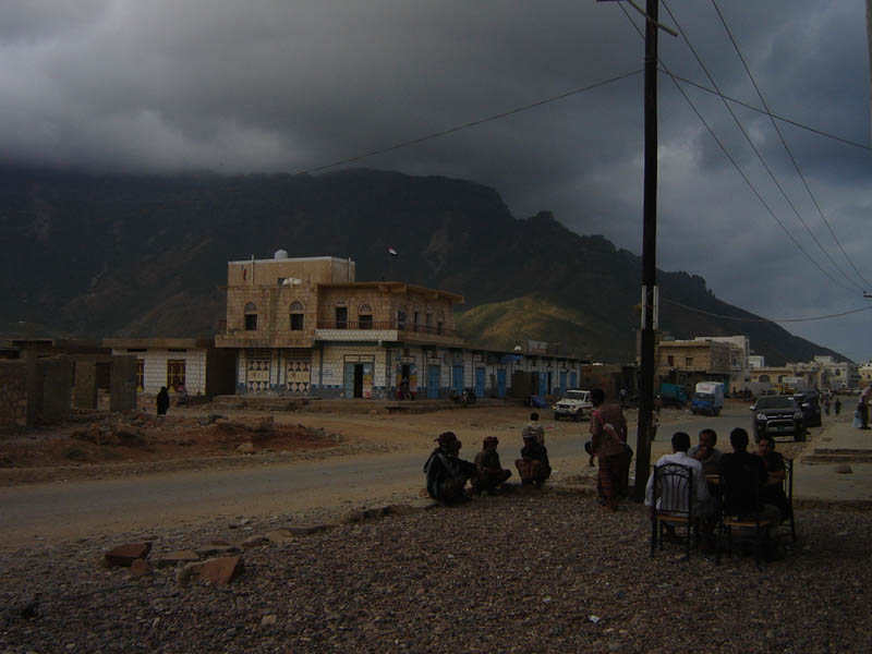 Socotra, Hadibo