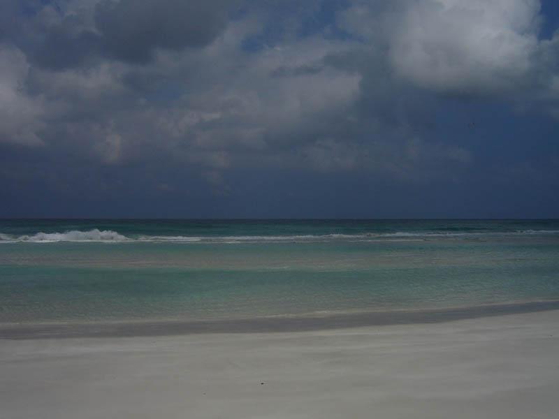 Socotra, Spiaggia di Qalansiya