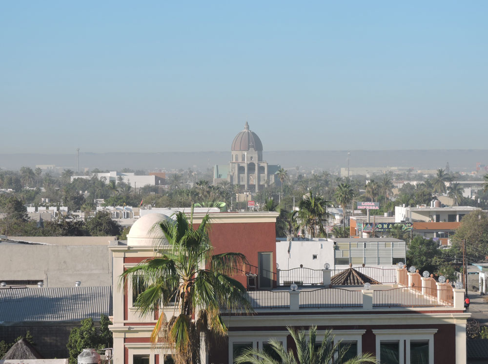 Baja California,