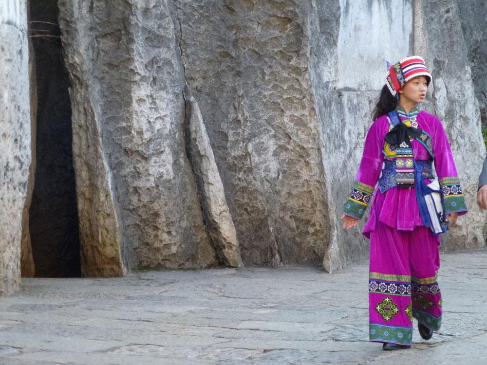 Yunnan, guida tuiristica