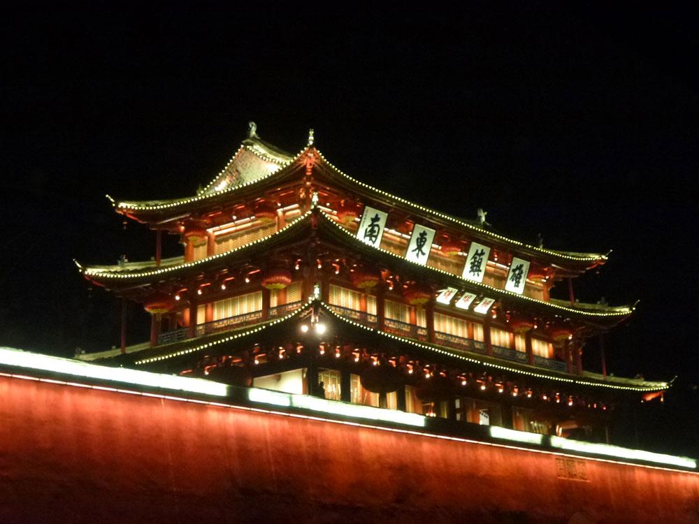 Yunnan, Jianshui