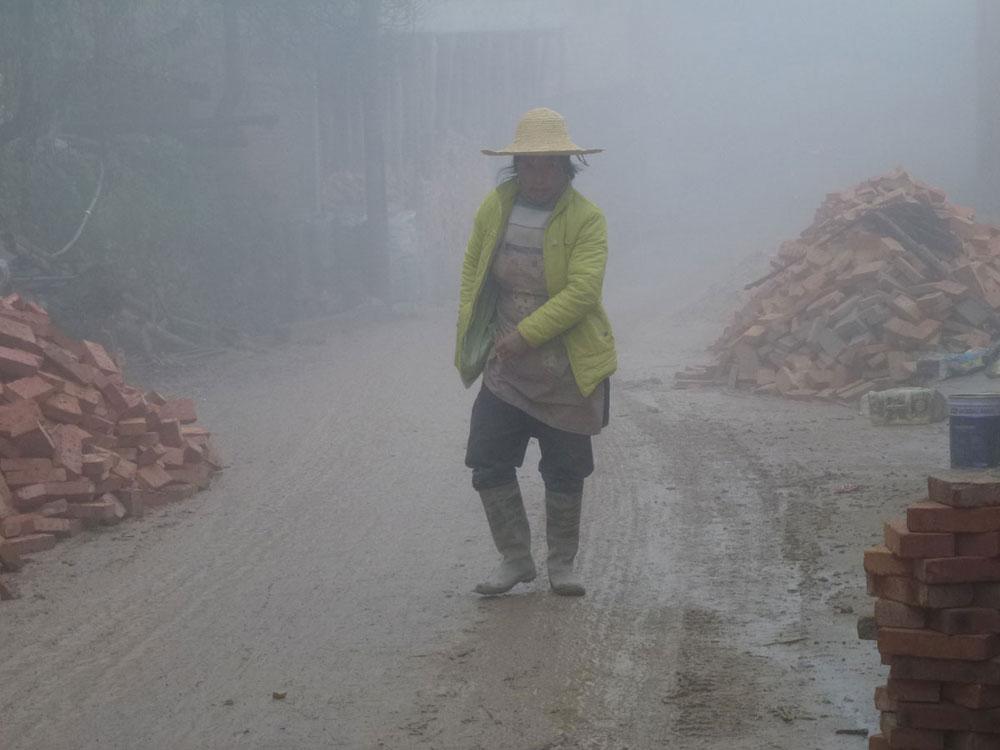 Yunnan, operaia
