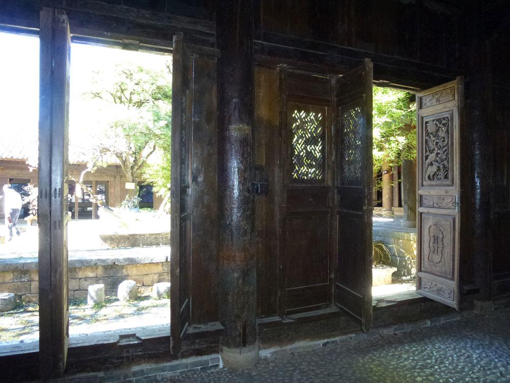 Yunnan, Baisha